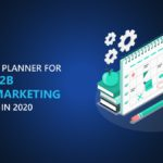 how to use planner for b2b digital marketing