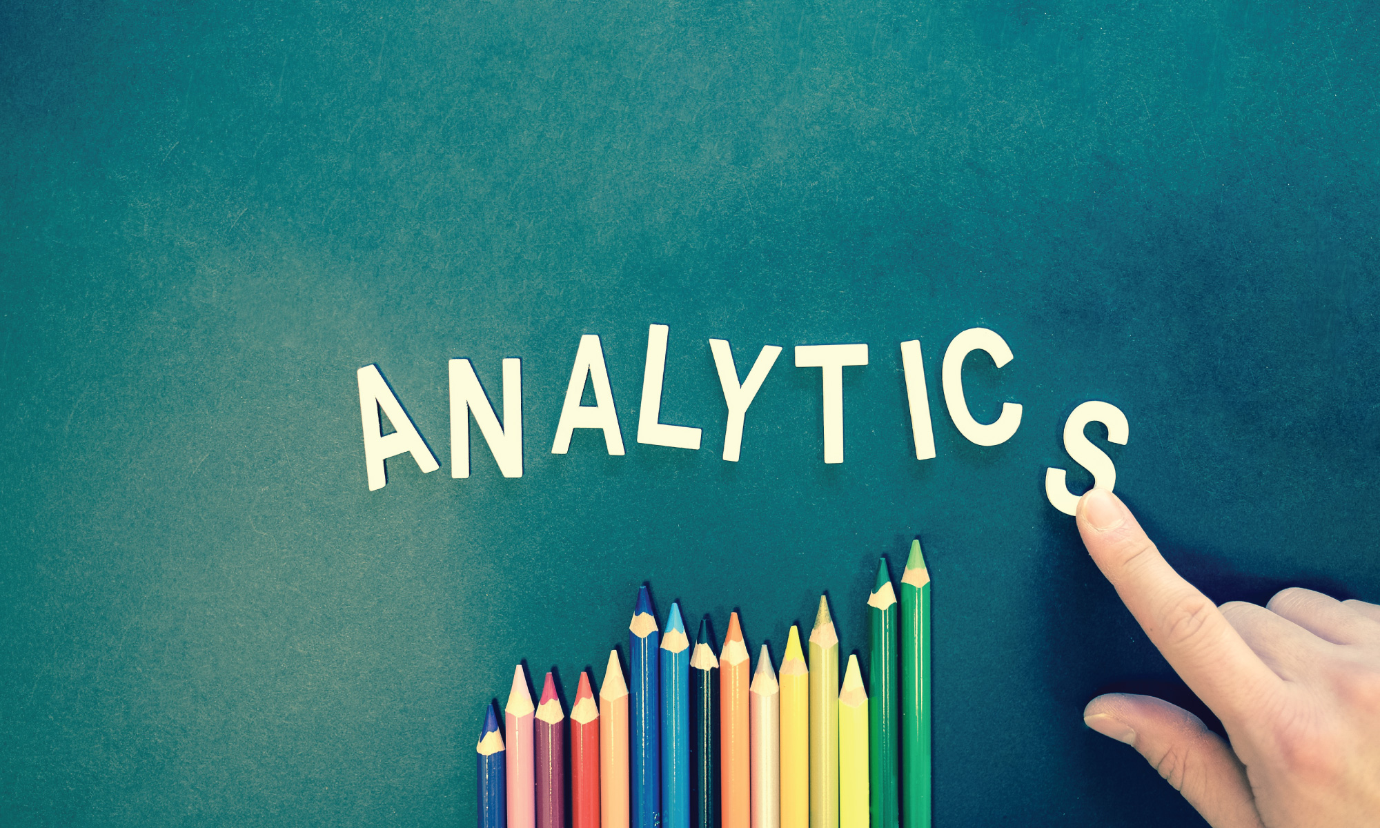 Find b2b analytics tools