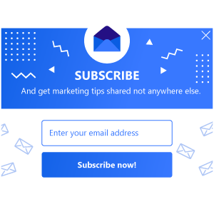 using pop ups to get more email subscribers is effective way to increase your email list