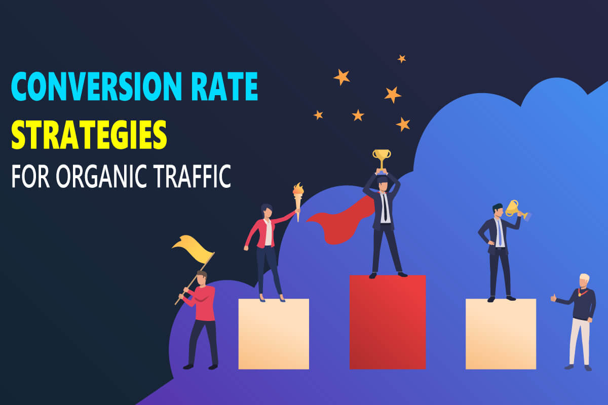 B2B Conversion Rate Strategies for B2B landing Pages to increase conversion rate
