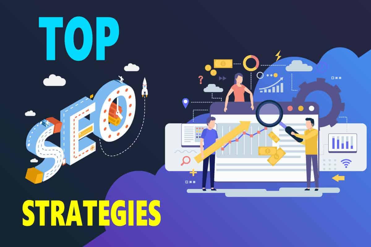 Top B2B SEO Strategies for Lead Generation and Organic Traffic