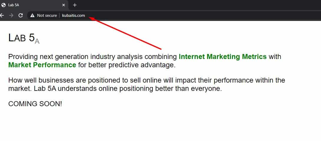 website clearly made as a fraud to generate toxic backlinks for negative seo practice