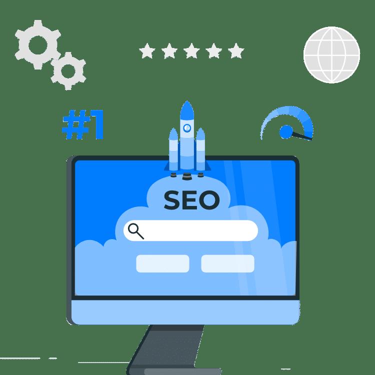 seo category hub page