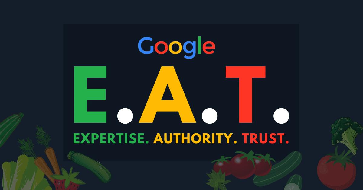 google-e.a.t-for-seo