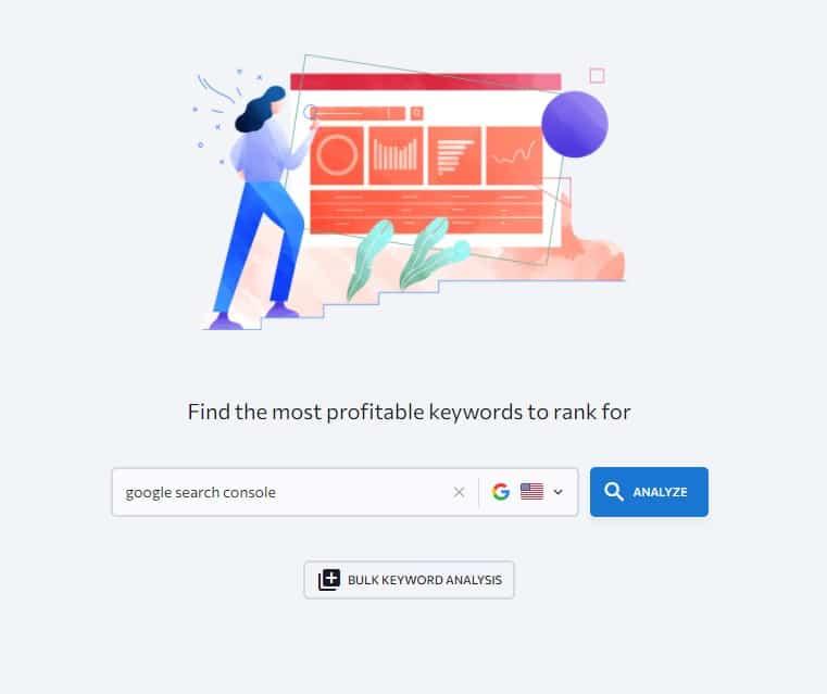 seo checklist for keyword research finding keyword ideas