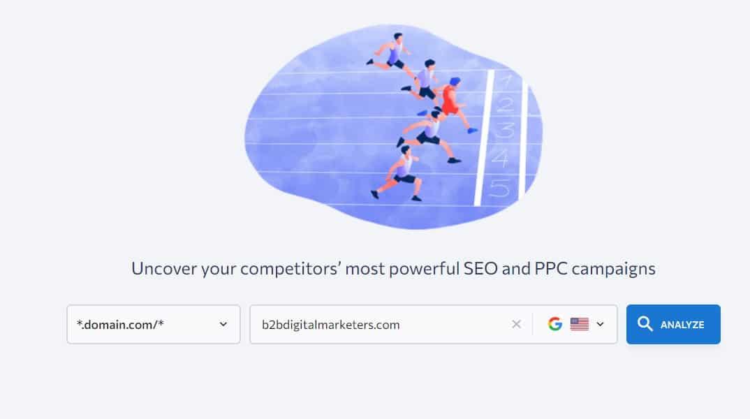 analysis my ranking keywords