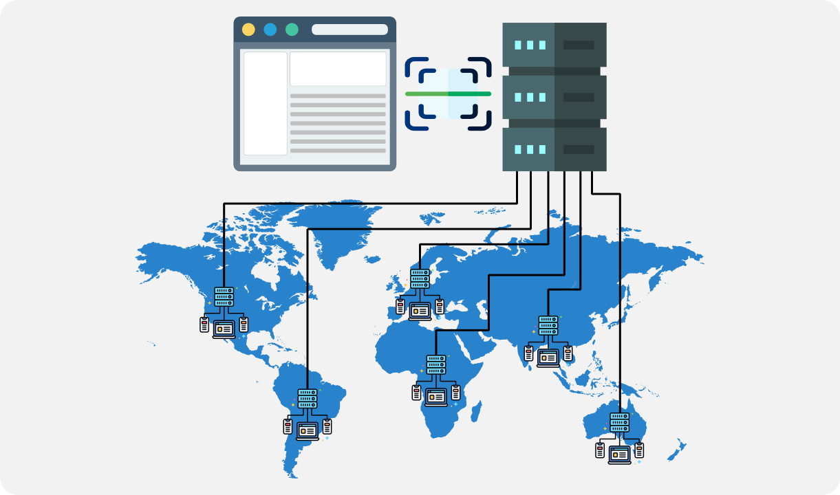 content delivery network seo