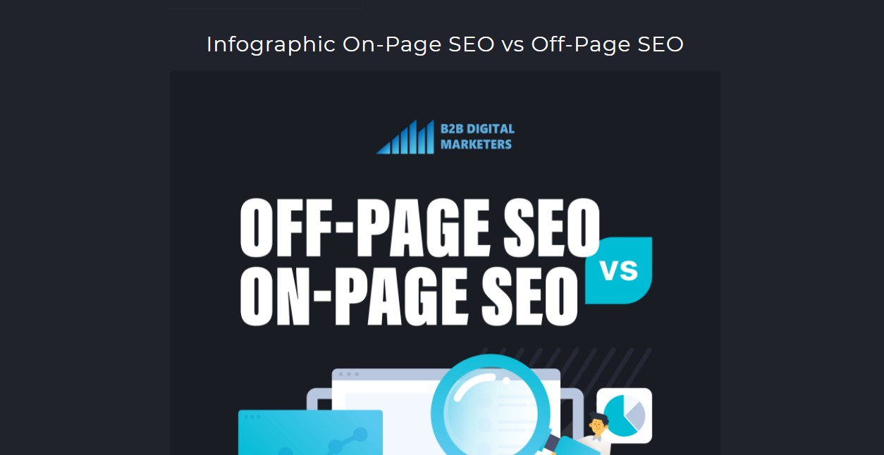 infographic link building white hat seo